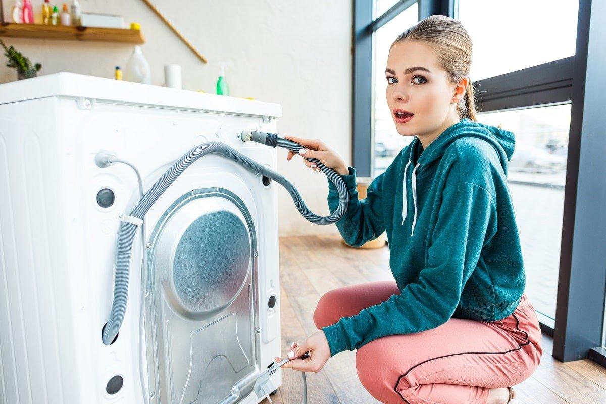 Ремонт стиральных машин в Днепре