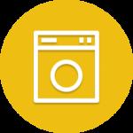 Вывоз старых стиральных машин