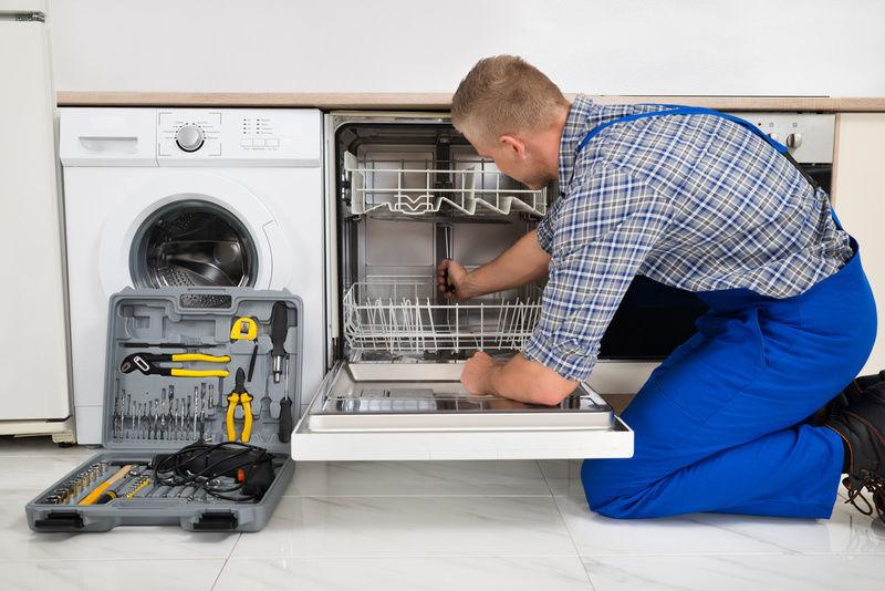 Ремонт посудомоечной машины в Киеве
